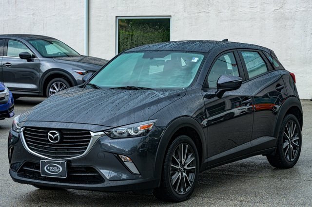 Pre-Owned 2017 Mazda CX-3 Touring