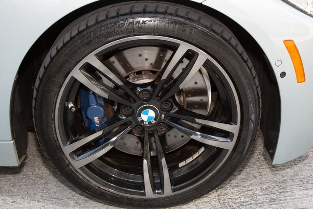 Pre-Owned 2016 BMW M4 Executive Package